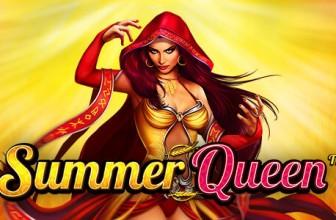 Summer Queen – Neuer StarGames Spielautomat